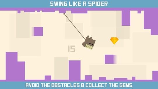 Spider Square MOD (Unlocked/Ad-Free) 10