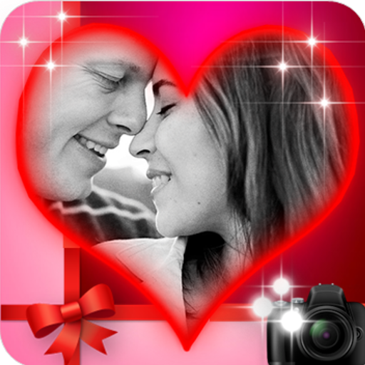 romantic true love photo frame - Apps on Google Play
