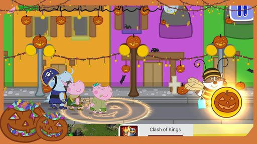 Download Halloween: Candy Hunter MOD APK 1