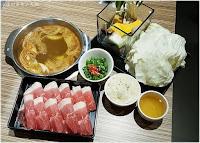 彤鍋子鍋物料理