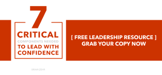 Click for 7 Critical Components to Lead with Confidence PDF
