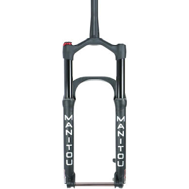 Manitou MY21 Mastodon Pro Fat Bike Suspension Fork Thumb