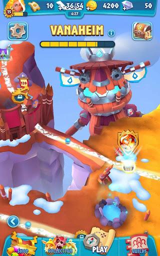 Legend of Solgard screenshot 16