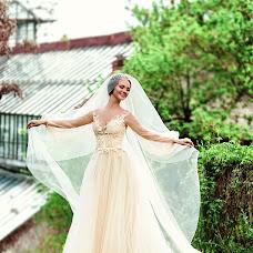 Wedding photographer Katya Trusova (KatyCoeur). Photo of 19.05.2016