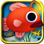Fish Pop Icon