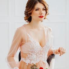 Wedding photographer Alina Khodaeva (hodaeva). Photo of 31.01.2017