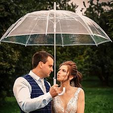 Wedding photographer Inna Sheremet (innasheremet70). Photo of 19.12.2018