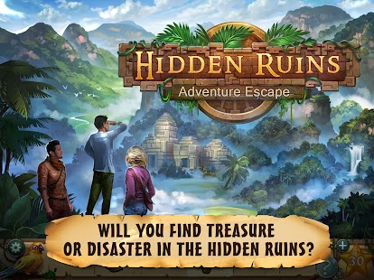 Adventure Escape: Hidden Ruins- screenshot thumbnail