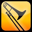 iBone - the Pocket Trombone ™ icon