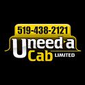 U-Need-A Cab icon