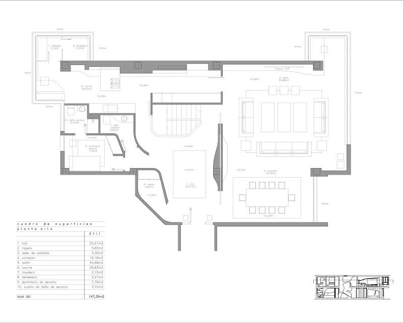 Reforma Duplexok - A-cero