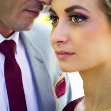 Wedding photographer Florin Bogdan (FlorinBogdan). Photo of 20.01.2017