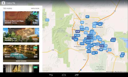 Expedia Hotels, Flights & Cars Screenshot 15