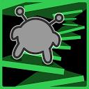 Run mobile app icon