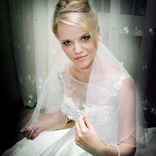 Wedding photographer Vladimir Pecura (dimir). Photo of 17.01.2014