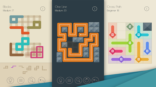 Puzzle Games Collection: Linedoku 1.7.6 screenshots 6