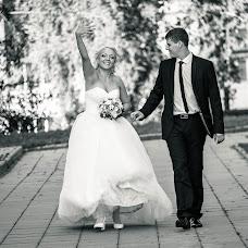 Wedding photographer Sergey Scheglov (SergH). Photo of 13.10.2015