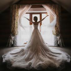 Wedding photographer Elena Kobzeva (Kobzeva). Photo of 24.10.2015