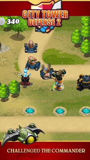 Tower Defense Final War 2 2.6 screenshots 3