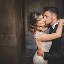Wedding photographer Lo giudice Vincenzo (LogiudiceVince). Photo of 09.08.2017