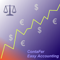 ContaFer Easy Accounting icon