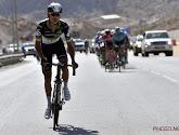 Renners houden van uitdaging: Australiër zet nieuw record op Amerikaans mountainbikepad