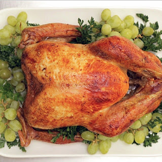 Perfectly Moist and Tender Turkey