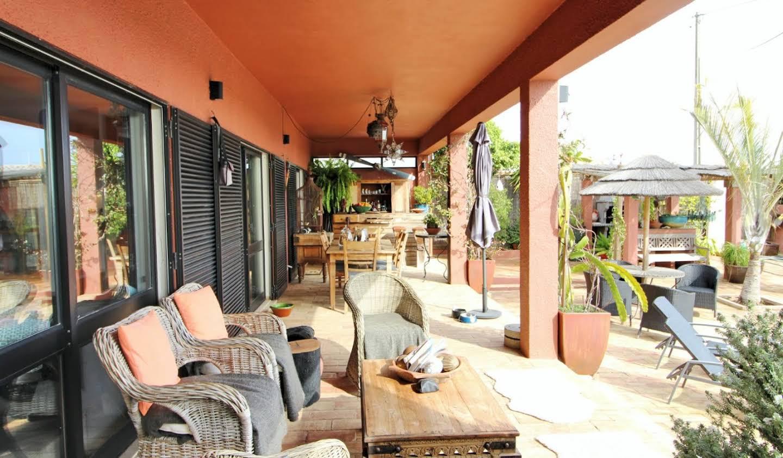 Maison avec piscine Tavira