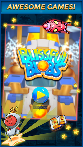 Blissful Blobs - Make Money 1.3.2 screenshots 2