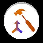 Исполнитель команд для ярлыков icon