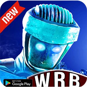 ProGuide Real Steel WRB for PC