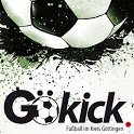 Gökick icon