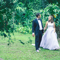 Wedding photographer Gerardo Mora (gerardomora). Photo of 20.07.2015