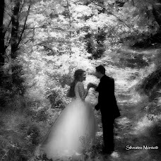 Wedding photographer Silvestro Monte (silvestromonte). Photo of 05.09.2018
