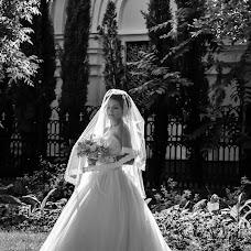 Wedding photographer Svetlana Gayda (gaida83). Photo of 29.05.2017