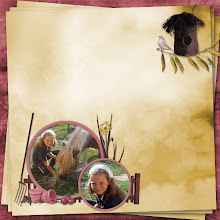 Photo: megacollab su Scrap from France. Info qui: http://letyscrap.blogspot.it/2012/09/supermega-collab-countryside-road.html
