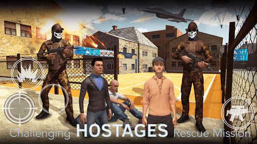 Freedom Forces Battle Shooting - Gun War 1.0.8 screenshots 11