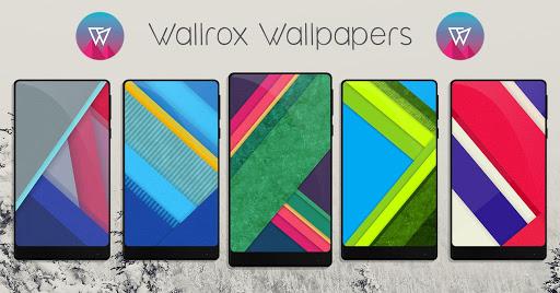 Wallrox Wallpapers ud83dudd25 3.6 1