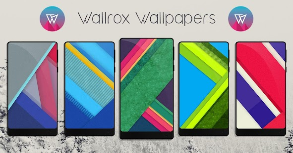 Wallrox Wallpapers ? - náhled
