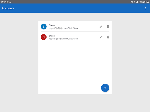 Citrix Workspace 19.09.0.0 Apk for Android 20