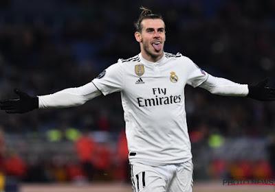"""Bale is back : Gareth Bale va retrouver """"sa"""" Premier League après une saison de galère"""