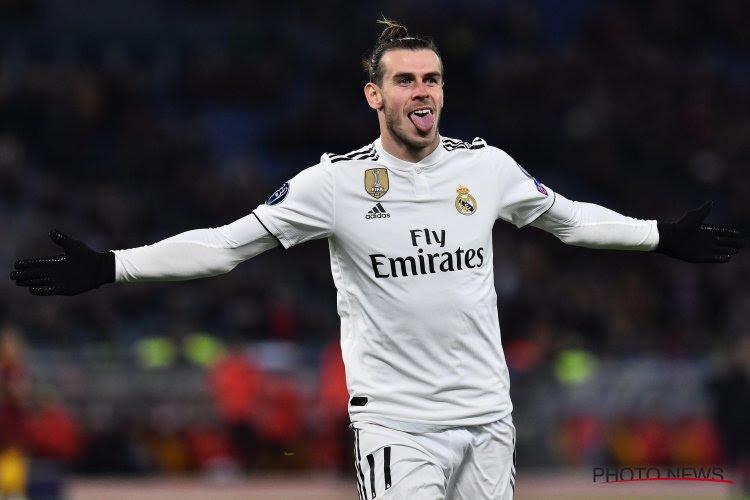 Le transfert de Gareth Bale en Chine aurait capoté