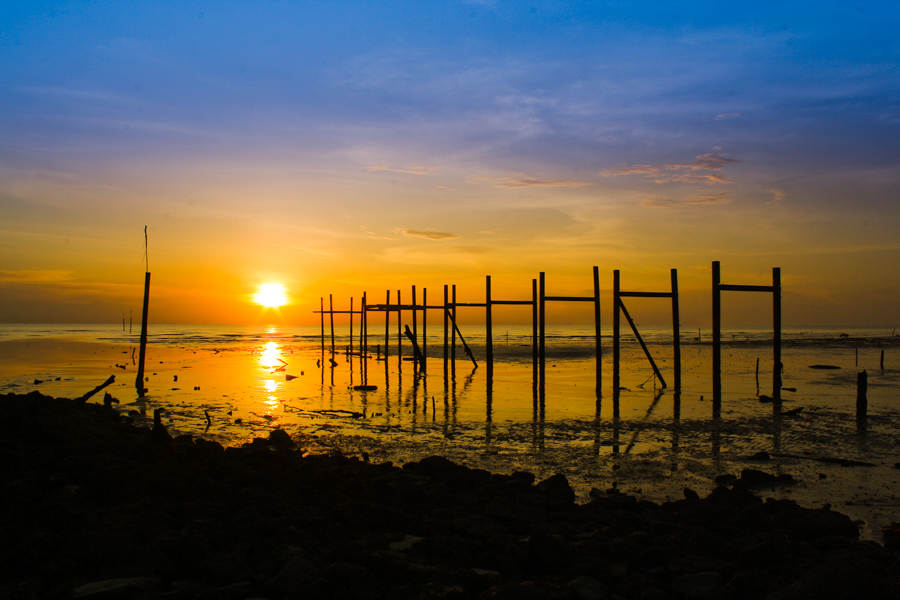 by Mohd Asri Mohd Noh - Landscapes Waterscapes