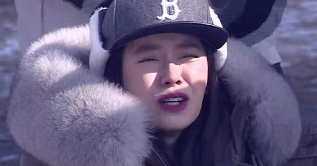 hogyan fogyott a ji hyo