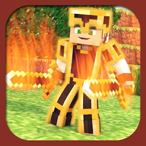 PVP Skin for Minecraft PE & PC - Android Apps on Google Play