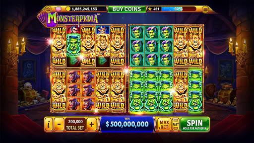 House of Funu2122ufe0f: Free Slots & Casino Games 3.57 screenshots 3