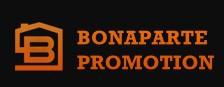 Logo de BONAPARTE IDF 93
