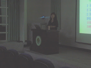 Photo: 20110411口才技巧實務班003