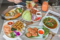 BANGKOKJAM 泰過熱時尚泰式料理