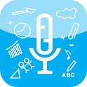 Mic Note icon
